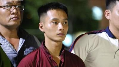 Từ Hải Vân, tên tội phạm Triệu Quân Sự vào Quảng Nam bằng cách nào?