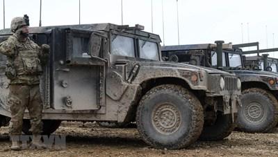 Ba Lan sẵn sàng tiếp nhận số binh sỹ Mỹ từ Đức