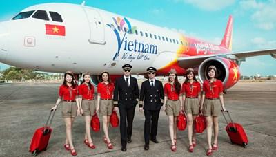 Vietjet cùng Facebook quảng bá du lịch Việt Nam