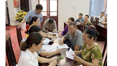 Bắc Giang: Gần 250 tỷ đồng hỗ trợ người lao động