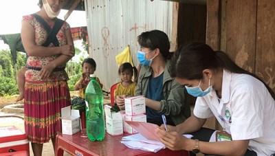 Chuyên gia khuyến cáo phòng, chống bạch hầu kể cả khi đã tiêm vaccine