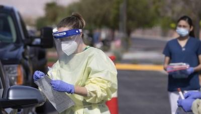 Dịch Covid-19 sáng 11/7: Có khả năng kiểm soát dù ca nhiễm mới tăng