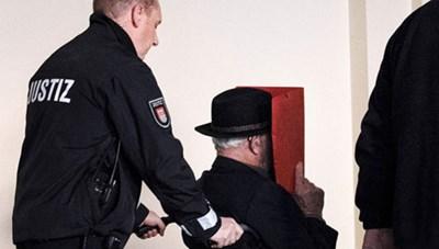 Những phiên tòa cuối cùng về Đức quốc xã