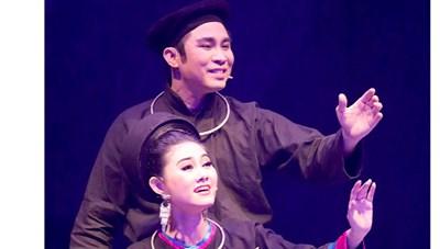 Nghệ sĩ Nam Bắc tái ngộ trong 'Chuyện tình Khau Vai'