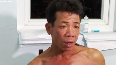 Đà Nẵng: Tạm giữ đối tượng gây rối, chém Công an phường