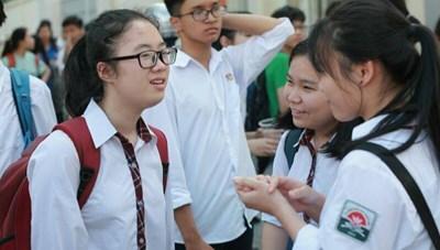 Hà Nội: 472 thanh tra viên tới các điểm thi lớp 10