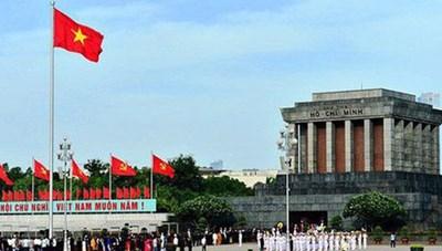 Giao quyền Trưởng ban Ban Quản lý Lăng Chủ tịch Hồ Chí Minh