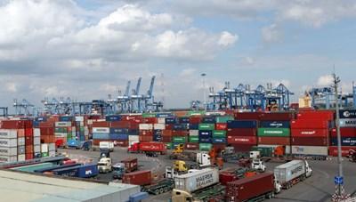 Ngành hàng hải đón bắt cơ hội bứt phá khi EVFTA được thực thi