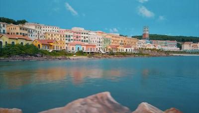 Sun Premier Village Primavera – Tác phẩm nghệ thuật Ý bên bờ đảo Ngọc