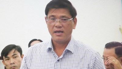 Phó Chủ tịch UBND thành phố Bạc Liêu bị kỷ luật cảnh cáo