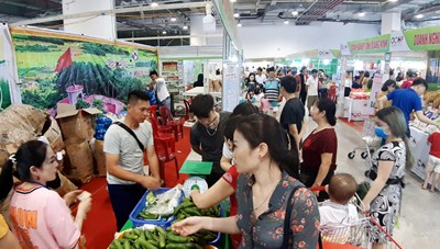 Quảng Ninh: Nâng cao chất lượng sản phẩm OCOP