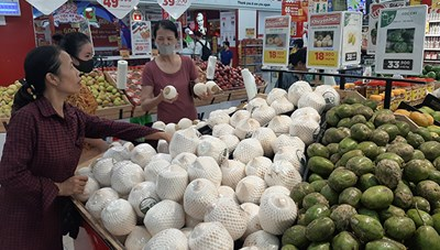 Đà Nẵng bảo đảm nguồn cung hàng hóa