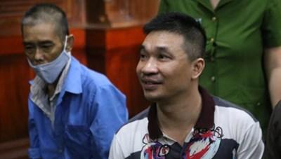 Văn Kính Dương nhận án Tử hình vì sản xuất, buôn bán, tàng trữ trái phép chất ma túy