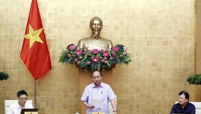 Thủ tướng yêu cầu không để dịch lây lan từ Đà Nẵng ra cả nước