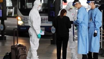 Ba người Việt Nam trốn cách ly đối mặt bị trục xuất khỏi Hàn Quốc