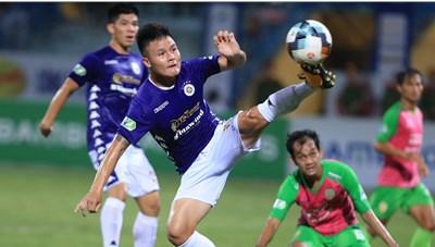 CLB Than Quảng Ninh phải cách ly: Cúp Quốc gia điều chỉnh lịch thi đấu