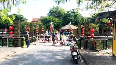Lịch trình phức tạp của 8 ca Covid-19 ở Quảng Nam