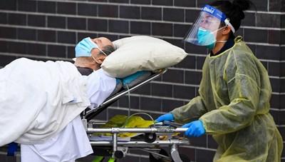 Hơn 17,7 triệu người nhiễm Covid-19 toàn cầu