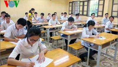 Có nên tổ chức kỳ thi tốt nghiệp THPT năm 2020?
