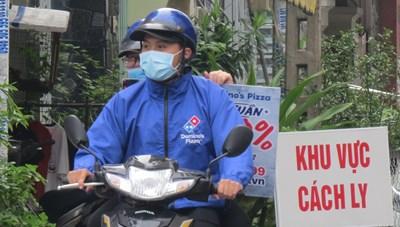 Giám đốc người Nhật nhiễm Covid-19 từng đi uống cà phê, siêu thị, phố Tây ở TP HCM