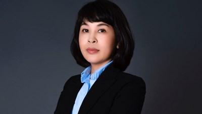 Bà Lê Thị Trúc Quỳnh là Phó Tổng Giám đốc thứ 9 của Tập đoàn FLC