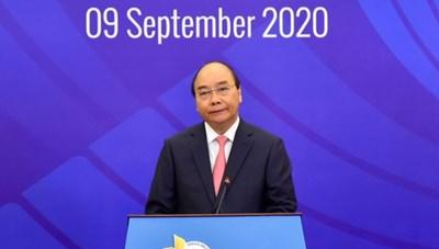 Thủ tướng đề nghị các Bộ trưởng Ngoại giao ASEAN thúc đẩy 3 ưu tiên