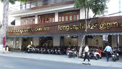 Người Đà Nẵng lại được ngồi bên ly cà phê ở góc quán thân quen