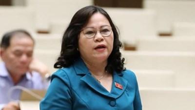 Bộ Giáo dục và Đào tạo có thêm nữ Thứ trưởng