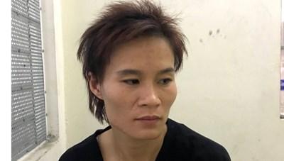 Khởi tố đối tượng vận chuyển trái phép ma túy từ Sơn La về Hà Nội
