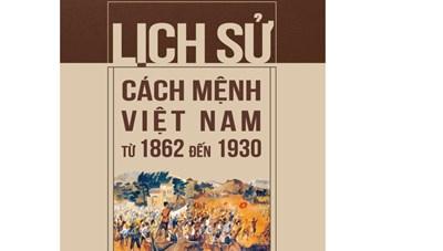 Một cuốn sách lịch sử trở lại sau 65 năm quên lãng