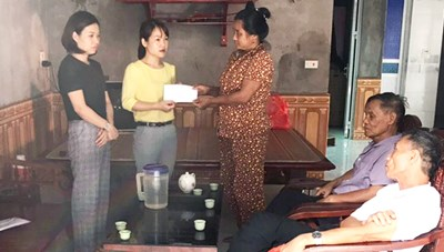 Hướng tới Đại hội Thi đua yêu nước của MTTQ Việt Nam: Trách nhiệm của người trẻ
