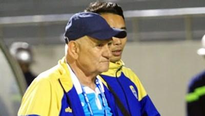 'Lò xay' huấn luyện viên có một không hai ở V.League