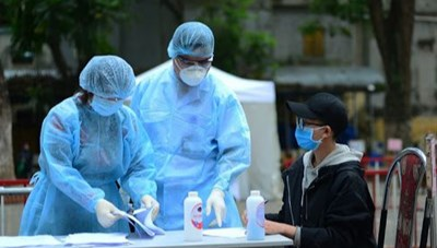 Sáng 22/9, đã 20 ngày Việt Nam không có ca mắc Covid-19 ở cộng đồng