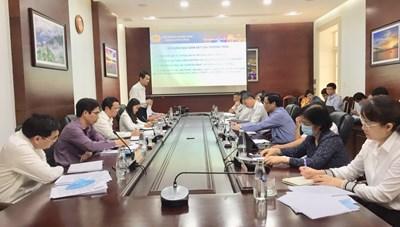 Đà Nẵng sẽ chia tách Văn phòng chung cấp tỉnh vào cuối năm