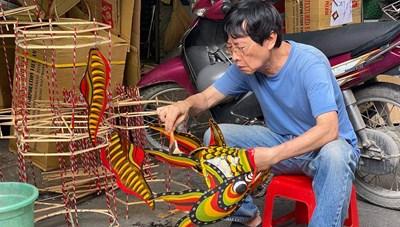 Khơi lên những nét thuần Việt