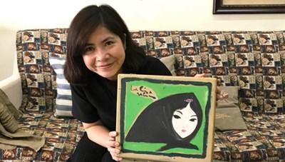 Đào Mai Trang, người song hành cùng nghệ thuật