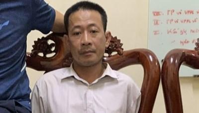 Bắt được nghi phạm đâm 3 mẹ con ở Hà Tĩnh thương vong