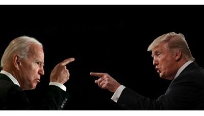 Bầu cử Tổng thống Mỹ: Gay gắt cuộc tranh luận đầu tiên