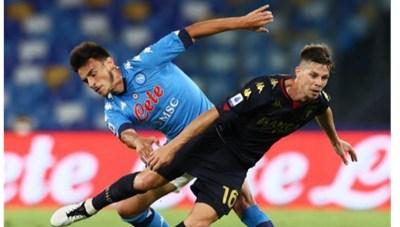 14 cầu thủ Genoa nhiễm Covid-19, Serie A có nguy cơ tạm dừng 2 tuần