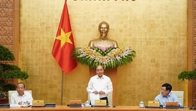 Thủ tướng Nguyễn Xuân Phúc: Tình hình ngày càng tốt hơn