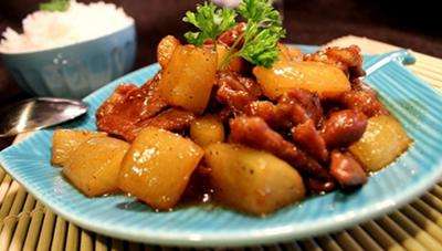 Mách bạn 10 cách kho thịt heo thơm mềm 'vô đối', thực đơn cả tháng phong phú