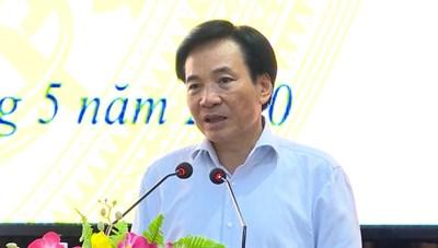 Bí thư Tỉnh ủy Điện Biên giữ chức Phó Chủ nhiệm Văn phòng Chính phủ