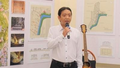 Viện trưởng Viện Bảo tồn di tích làm Thứ trưởng Bộ Văn hóa