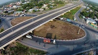 Đẩy nhanh tiến độ dự án giao thông