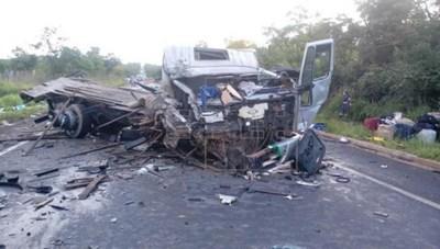 Brazil: Tai nạn giao thông, 11 người thiệt mạng