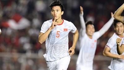 [VIDEO] Chiêm ngưỡng 24 bàn thắng của U22 Việt Nam tại SEA Games 30