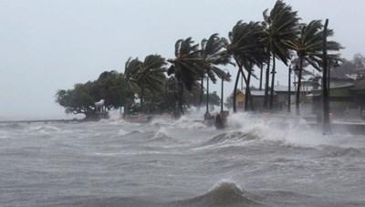 Năm nay, dự báo có khoảng 11-13 cơn bão, áp thấp nhiệt đới hoạt động trên Biển Đông