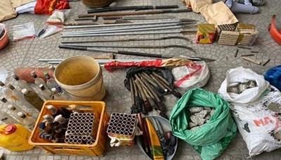 Khởi tố 22 đối tượng trong vụ án đặc biệt nghiêm trọng tại Đồng Tâm