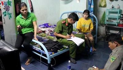 Đồng Nai: Truy bắt đối tượng đâm chết người tại phòng trọ