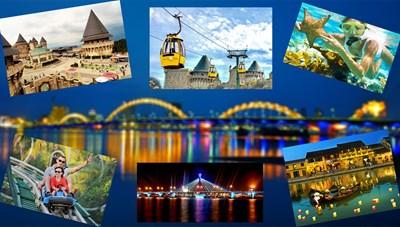 Quảng bá du lịch Việt Nam trên Facebook và Instagram